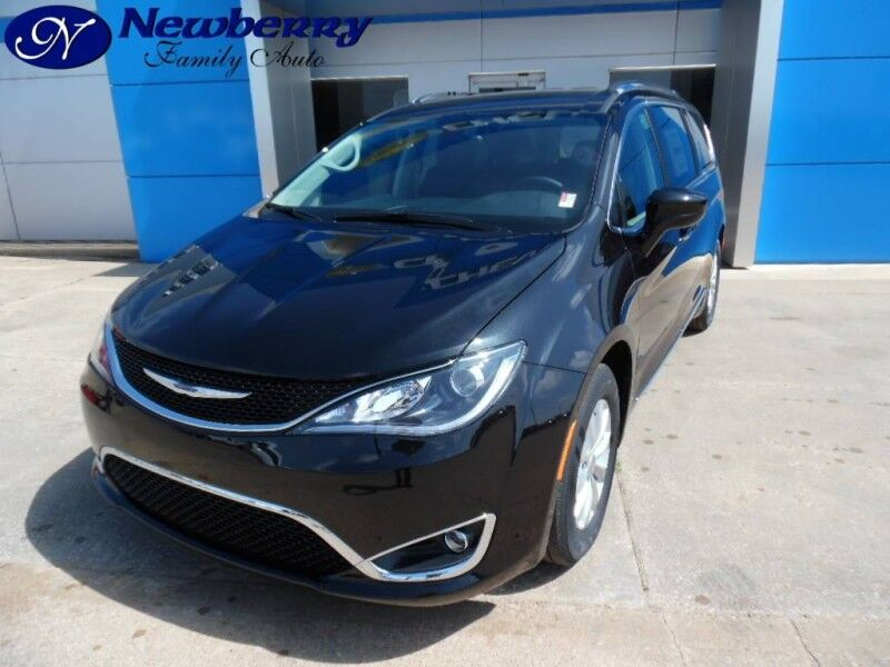 2018 Chrysler Pacifica Touring L Plus Harper KS