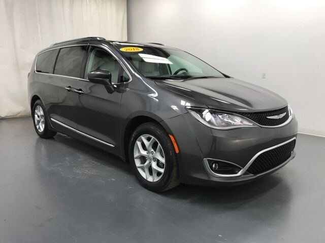 2018 Chrysler Pacifica Touring L Plus Holland MI