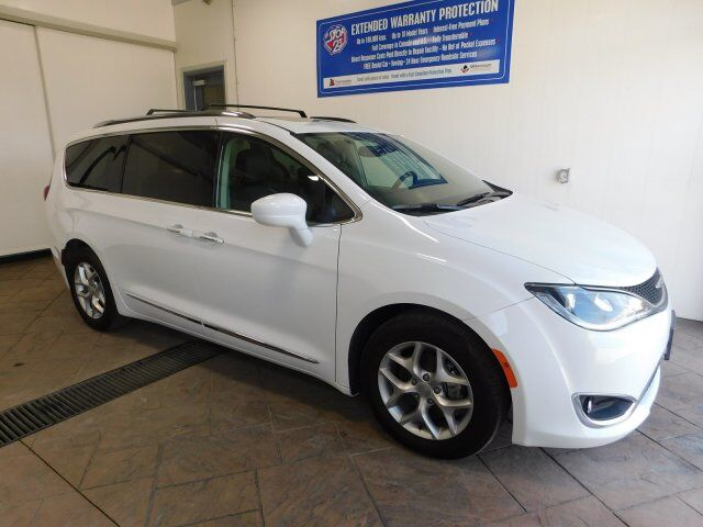 2018 Chrysler Pacifica Touring-L Plus LEATHER SUNROOF Listowel ON