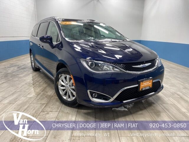2018 Chrysler Pacifica Touring L Plus Milwaukee WI