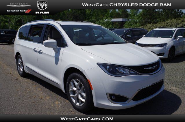 2018 Chrysler Pacifica Touring L Plus Raleigh NC