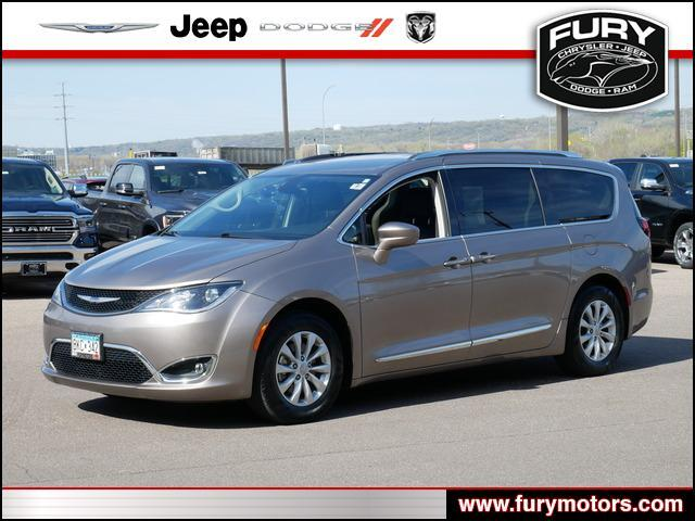 2018 Chrysler Pacifica Touring L Plus St. Paul MN