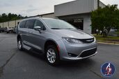 2018 Chrysler Pacifica Touring L Plus Wheelchair Van