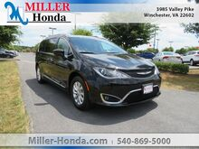 2018_Chrysler_Pacifica_Touring L Plus_ Winchester VA