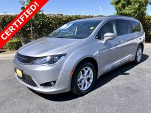 2018_Chrysler_Pacifica_Touring L_ Salinas CA