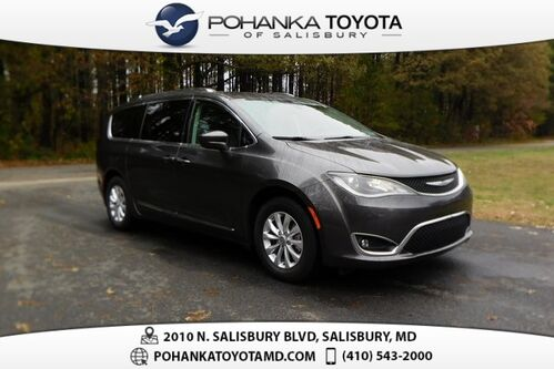 2018_Chrysler_Pacifica_Touring L_ Salisbury MD