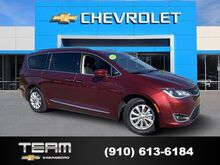 2018_Chrysler_Pacifica_Touring L_ Swansboro NC
