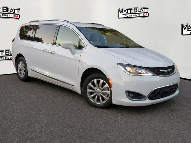 2018 Chrysler Pacifica Touring L Toms River NJ