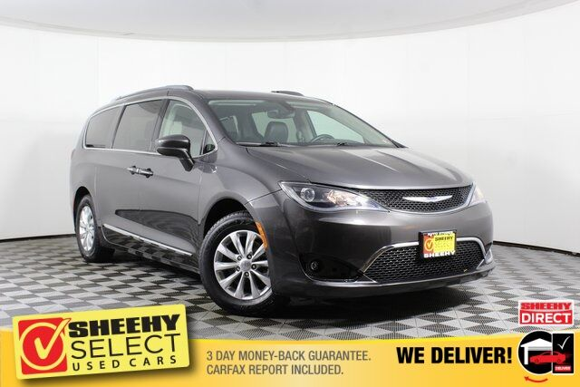 2018 Chrysler Pacifica Touring L Manassas VA