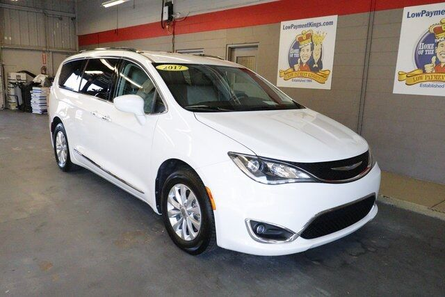 2018 Chrysler Pacifica Touring L Winter Haven FL