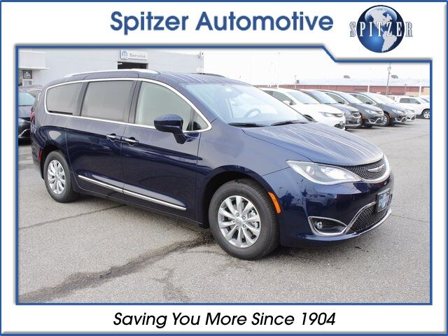 2018 Chrysler Pacifica Touring L Mansfield OH