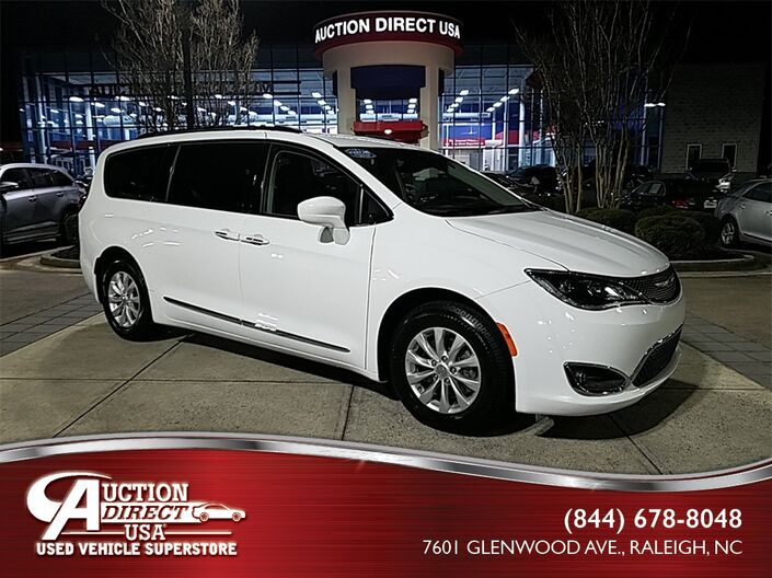2018 Chrysler Pacifica Touring L Raleigh