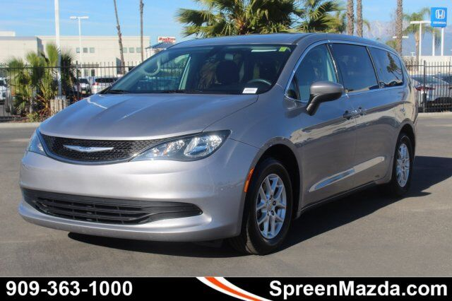2018 Chrysler Pacifica Touring Loma Linda CA