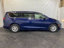 2018_Chrysler_Pacifica_Touring_ Middletown OH