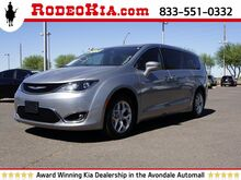 2018_Chrysler_Pacifica_Touring Plus_ Avondale AZ