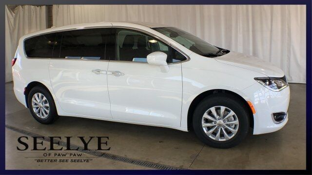 2018 Chrysler Pacifica Touring Plus Battle Creek MI