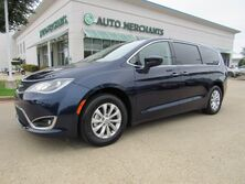 Chrysler Pacifica Touring Plus CLOTH SEATS, BACKUP CAMERA, REAR CLIMATE CONTROL, BLIND SPOT MONITOR, NAVIGATION 2018