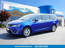 2018_Chrysler_Pacifica_Touring Plus_ Johnson City TN