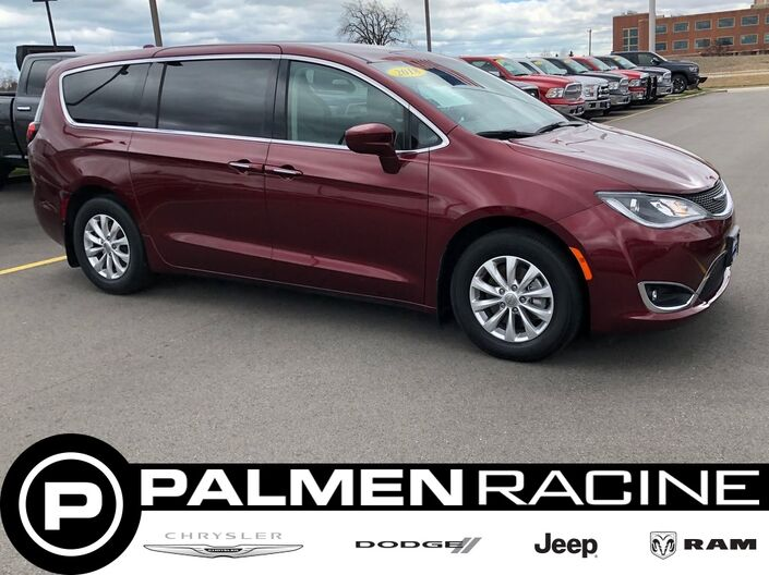 2018 Chrysler Pacifica Touring Plus Racine WI