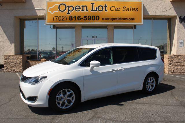 2018 Chrysler Pacifica Touring Plus Las Vegas NV