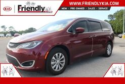 2018_Chrysler_Pacifica_Touring Plus_ New Port Richey FL