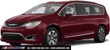 2018_Chrysler_Pacifica_Touring Plus_ Fredricksburg VA