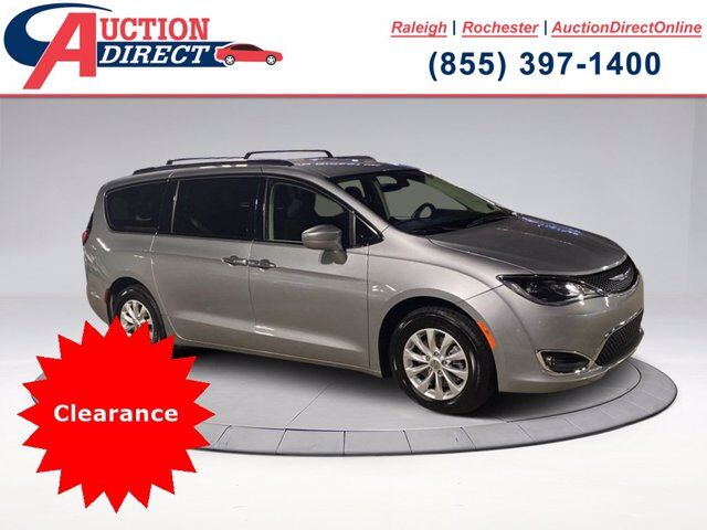 Used 2018 Chrysler Pacifica Raleigh Nc
