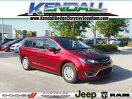 2018 Chrysler Pacifica Touring Plus Miami FL