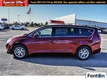 2018_Chrysler_Pacifica_Touring_ Pampa TX