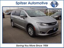 2018_Chrysler_Pacifica_Touring_ Mansfield OH