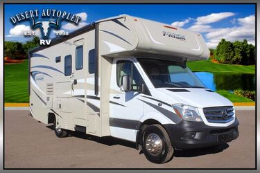 Coachmen Prism 2200 Single Slide Class C Motorhome Mesa AZ