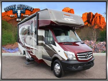 Coachmen Prism 2200FS Single Slide Class C Motorhome Mesa AZ