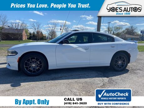 2018 DODGE CHARGER GT Toledo OH