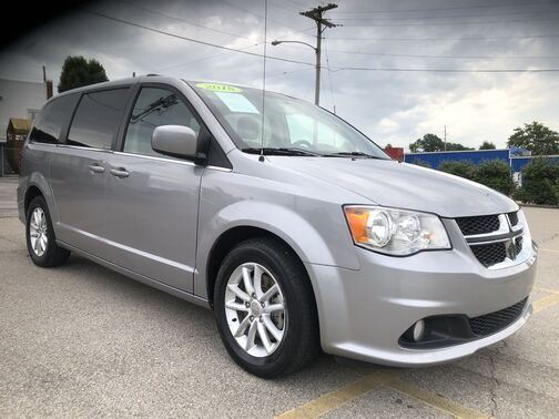 2018_DODGE_Grand Caravan_SXT_ Frankfort KY