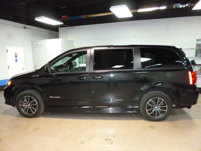 2018 Dodge Grand Caravan SXT Bethpage NY