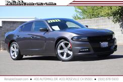 2018_Dodge_CHARGER_Sedan_ Roseville CA