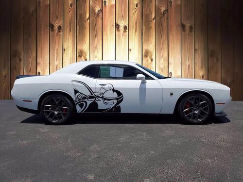 2018 Dodge Challenger 392 Hemi Scat Pack Shaker Tampa FL
