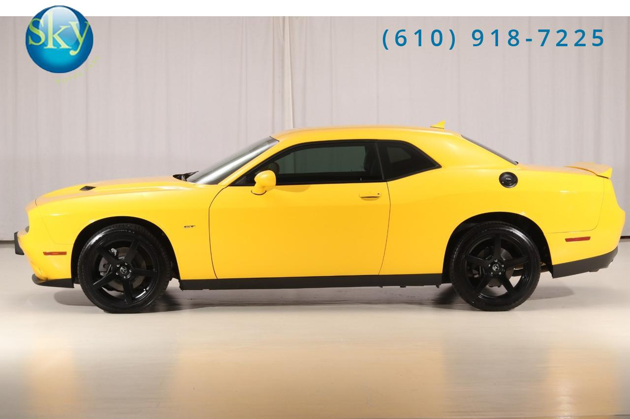 2018 Dodge Challenger AWD GT West Chester PA