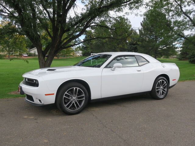 2018 Dodge Challenger GT-AWD Englewood CO