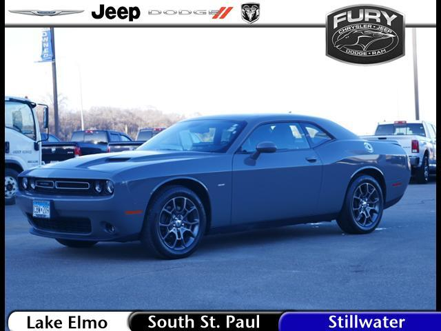 2018 Dodge Challenger GT AWD St. Paul MN