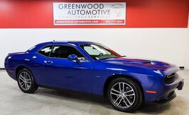 2018_Dodge_Challenger_GT_ Greenwood Village CO