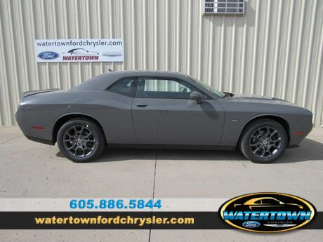 2018 Dodge Challenger GT Watertown SD
