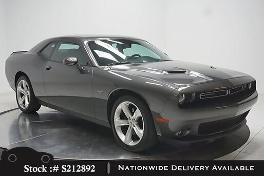 2018_Dodge_Challenger_R/T CAM,SUNROOF,KEY-GO,20IN WHLS_ Plano TX