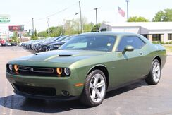 2018_Dodge_Challenger_R/T_ Fort Wayne Auburn and Kendallville IN