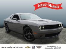 2018_Dodge_Challenger_R/T_ Hickory NC