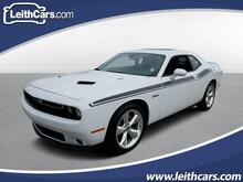 2018_Dodge_Challenger_R/T Plus RWD_ Cary NC