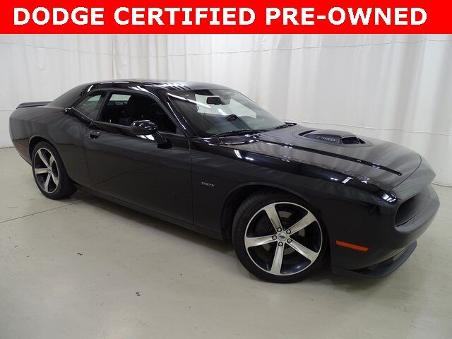 2018 Dodge Challenger R/T Raleigh NC