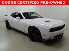 2018_Dodge_Challenger_R/T_ Raleigh NC