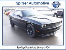 2018_Dodge_Challenger_R/T_ Mansfield OH