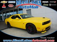 2018 Dodge Challenger SRT 392 Miami Lakes FL